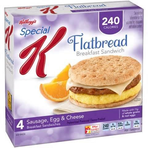 kelloggs-frozen-breakfast-sandwich-sausage-egg-cheese-flatbread-138-oz-pack-of-2