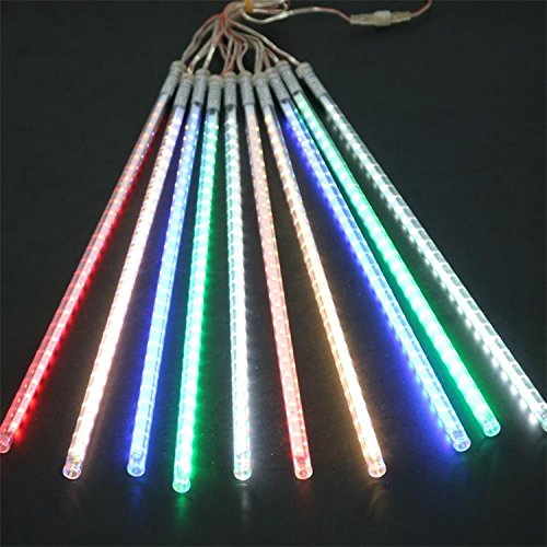 Led Icicle Light Sticks in Florida - 9