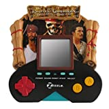 : Pirates of the Caribbean 3 Beginner's Handheld Game by Zizzle
