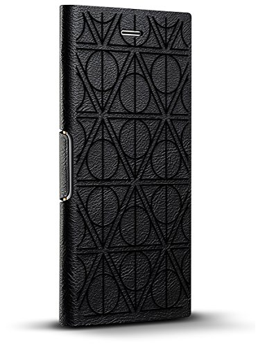 (Luxendary Deathly Hallows Symbol Pattern Large iPhone 8/7/6 Plus (5.5