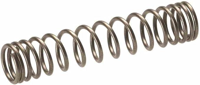 Muelle de compresión GARDENA: muelle de recambio para tijeras de jardinería GARDENA, fácil cambio (5379-20)
