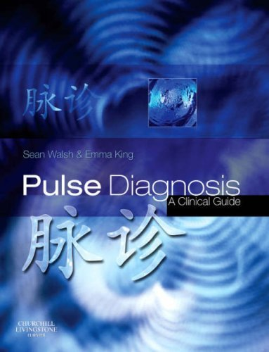 Best pulse diagnosis a clinical guide for 2020