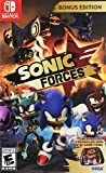 Sonic Forces - Nintendo Switch [Digital Code]