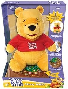 Winnie the Pooh - Cuentacuentos (I.M.C Toys 160118)