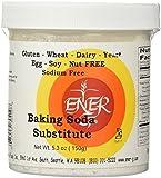 Ener-G Baking Soda Substitute - 5.3 oz (2-Pack)