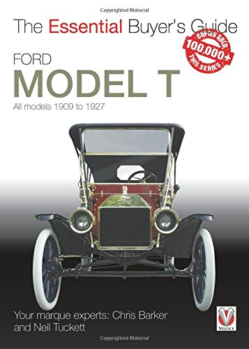Ford Model T: All models 1909 to 1927 (Essential Buyer's - Models Spare