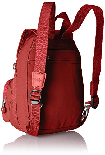 Up Kipling Firefly C Rouge Spicy Sacs dos à Red OxfPwv