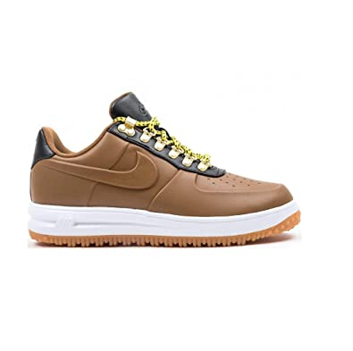 Image Unavailable. Image not available for. Color  NIKE Men s Lunar Force 1  Low Duckboot ... ac00e6ab5033