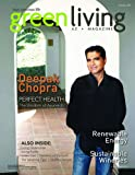 Magazines : Green Living Az