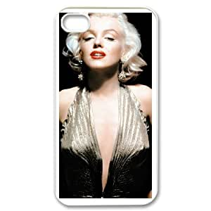 Order Case Marilyn Monroe For iPhone 4,4S O1P873374