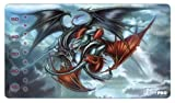 Magic the Gathering - MTG Playmat: Monte Moore Trinity Dragon Play Mat