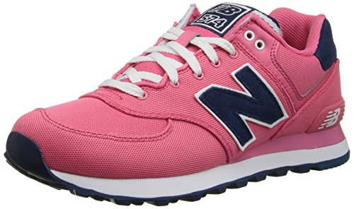New Balance 574 Palm Springs574 Palm Springs - Zapatillas para mujer Canvas Blush