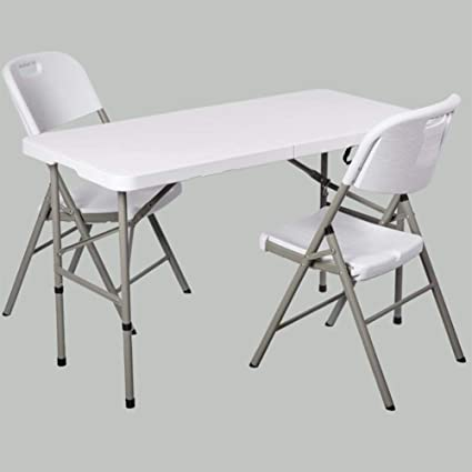 Fantastic Folding Tables Chairs Set Multi Purpose Kitchen Dining Games Evergreenethics Interior Chair Design Evergreenethicsorg