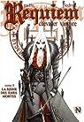 Requiem, Chevalier Vampire, tome 8 : La Reine des âmes mortes par Mills