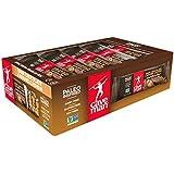 Caveman Foods Paleo-Friendly Nutrition Bar, Dark Chocolate Caramel Cashew, 15 Count