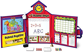 Learning Pretend & Play School Set
