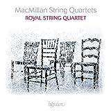 MacMillan: String Quartets Nos.1-3