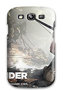 Theodore J. Smith's Shop Premium tomb Raider Case For Galaxy S3- Eco-friendly Packaging 6539159K79067059