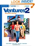 Ventures Level 2 Teacher's Edition wi...