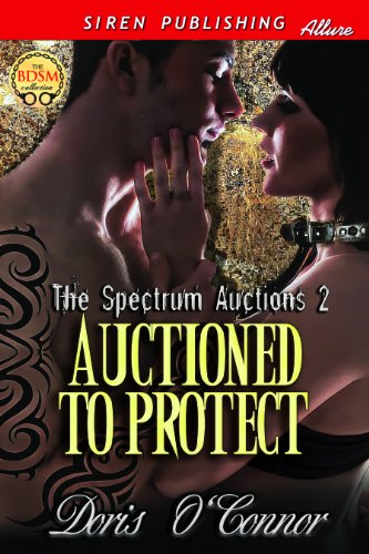 Auctioned Protect Spectrum Auctions Publishing ebook product image