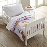 Olive Kids Sweet Dreams 4 pc Bed in a Bag - Toddler