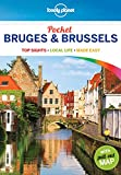 Lonely Planet Pocket Bruges & Brussels (Travel Guide)
