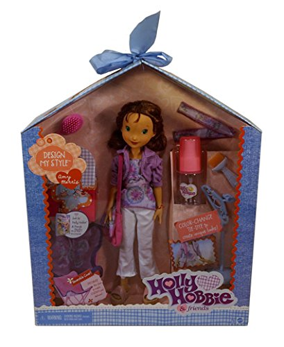 Design My Style Amy Morris Doll