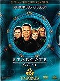 Stargate SG.1 Temporada 7 Version Latina