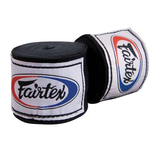 Windy Fairtex Elastic Hand Wrap (Pack of 2)