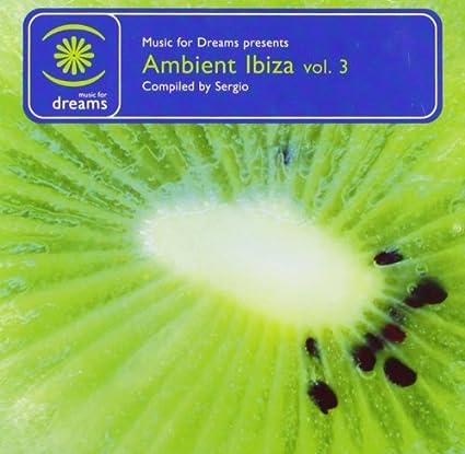 Various Artists - Ambient Ibiza V.3