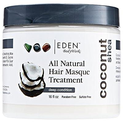 EDEN BodyWorks Coconut Shea Cleansing CoWash