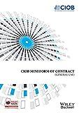 CIOB Mini Form of Contract