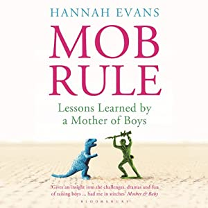 MOB Rule Audiobook