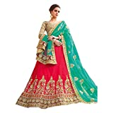 New Arrival Wedding Bollywood Designer Bridal Collection Heavy Lehenga Choli Dupatta Custom to Measure Muslim Eid 950