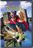 DVD : The Prince and the Surfer by Allyce Beasley