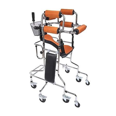 TOGARR - Andadores para personas mayores con asiento y soporte de ...