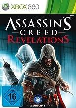 Assassin's Creed - Revelations [Importación Alemana]