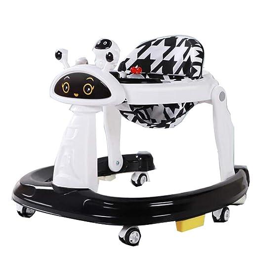 YUMEIGE Andadores Andadores Bebé 6-18 Meses, de múltiples ...