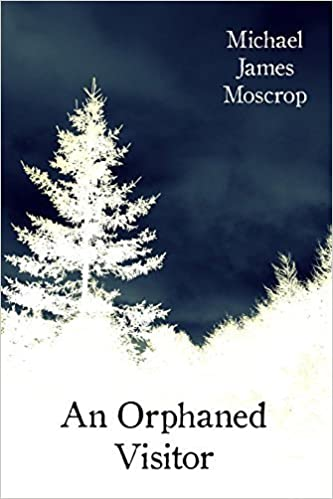 Book An Orphaned Visitor by Michael James Moscrop (2013-12-05)