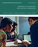 img - for Research Methods for Social Workers (8th Edition) (Merrill Social Work and Human Services) book / textbook / text book