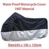 wax actuator - Motorcycle Waterproof Cover For BMW F650 F650GS F650ST G650GS F800GS F800R F800ST PM2BS