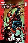Ultimate Spider-Man Vol. 11: Carnage (Ultimate Spider-Man (Graphic Novels))