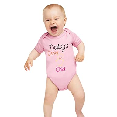 7f50356e8 Amazon.com: CLEEYYS Newborn Infant Baby Clothing Boys Girls Short Sleeve  Cute Cartoon Letter Loose Bodysuit Romper: Clothing
