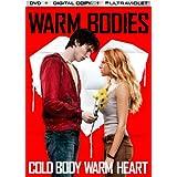 Warm Bodies [DVD + Digital]