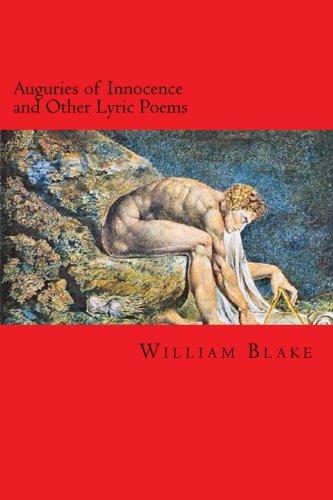 Auguries of Innocence (1863) (Poem) written by William Blake