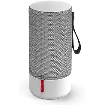 Amazon.com: Libratone Zipp Wifi Bluetooth Smart Speaker