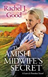 The Amish Midwife's Secret (Love and Promises)