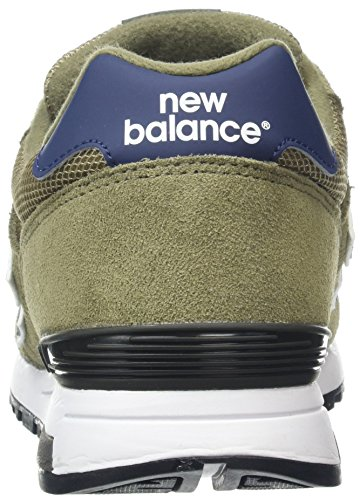 New Vert vert Pour Hommes Balance Ml565v1 Baskets rqxw1Hrp7