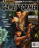 Game Informer Magazine - Uncharted: Drake's Fortune, Spider-man 3, Saboteur (April, 2007, Issue #168)
