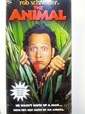 Animal [VHS]
